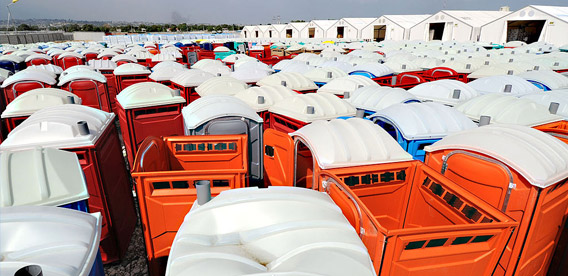 Champion Portable Toilets in East Orange, NJ